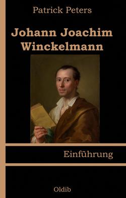 Johann Joachim Winckelmann von Peters,  Patrick