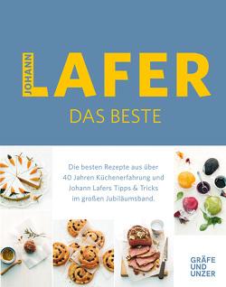 Johann Lafer – Das Beste von Lafer,  Johann