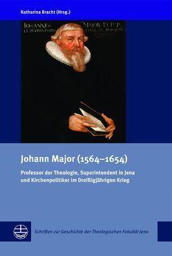 Johann Major (1564–1654) von Bracht,  Katharina