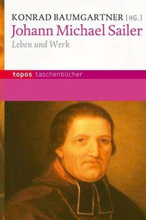 Johann Michael Sailer von Baumgartner,  Konrad