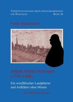 Johann Moritz Schwager (1738-1804) von Stückemann,  Frank