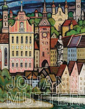 Johann Mutter von Neunzert,  Hartfrid