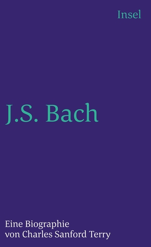 Johann Sebastian Bach von Klengel,  Alice, Richter,  Klaus Peter, Terry,  Charles Sanford