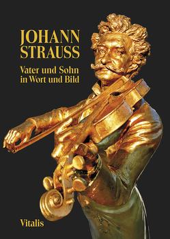 Johann Strauss von Weitlaner,  Juliana