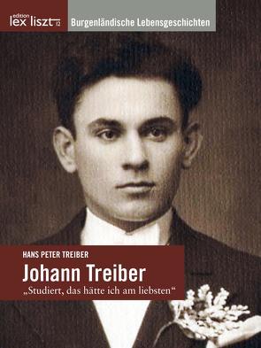 Johann Treiber von Treiber,  Hans Peter