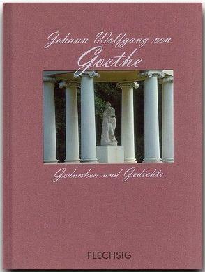 Johann Wolfgang von Goethe von Herzig,  Horst, Herzig,  Tina