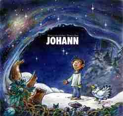 Johann von Mast,  Florian, Orthen,  Maria L