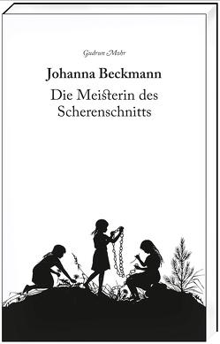 Johanna Beckmann von Mohr,  Gudrun