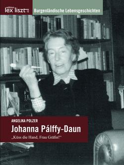 Johanna Pálffy-Daun von Polzer,  Angelika