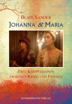 Johanna und Maria von Sander,  Beate