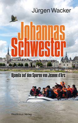 Johannas Schwester von Wacker,  Jürgen