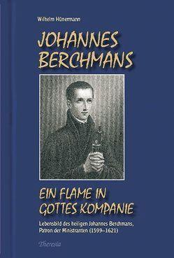 Johannes Berchmans von Hünermann,  Wilhelm