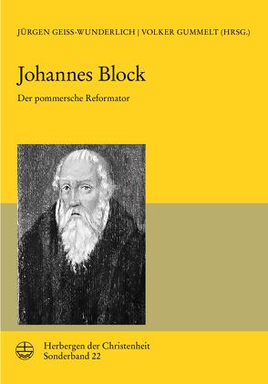Johannes Block von Geiß-Wunderlich,  Jürgen, Gummelt,  Volker