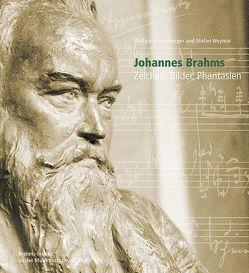 Johannes Brahms von Sandberger,  Wolfgang, Weymar,  Stefan