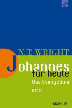 Johannes für heute von Hoenisch,  Florian, Wright,  Nicholas Thomas