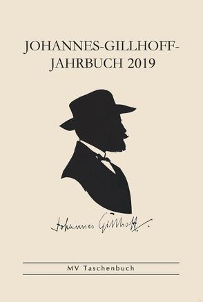 Johannes Gillhoff Jahrbuch 2019 von Brun,  Hartmut