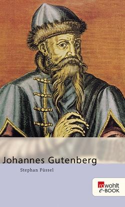 Johannes Gutenberg von Füssel,  Stephan