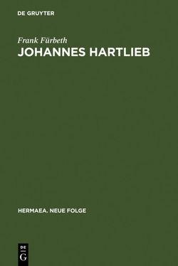 Johannes Hartlieb von Fürbeth,  Frank