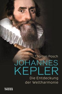 Johannes Kepler von Posch,  Thomas