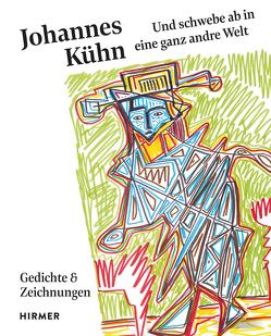 Johannes Kühn. von Berrar,  Francis, Kühn,  Johannes, Wagner,  Christoph