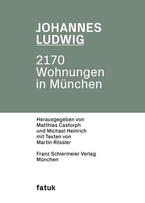 Johannes Ludwig von Castorph,  Matthias, Heinrich,  Michael