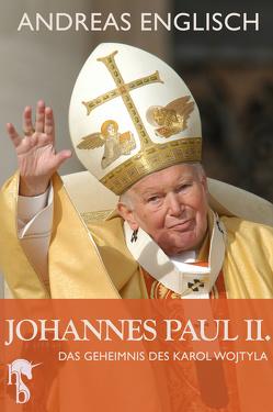 Johannes Paul II. von Englisch,  Andreas