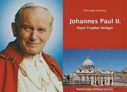 Johannes Paul II. von Hurnaus,  Christoph