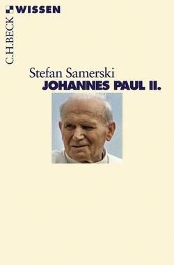 Johannes Paul II. von Samerski,  Stefan