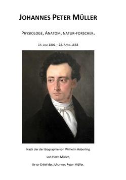 Johannes Peter Müller von Mueller,  Horst