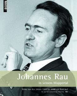 Johannes Rau in seinem Wuppertal von Keil,  Kurt, Ziegler,  Ernst A