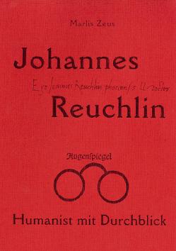 Johannes Reuchlin von Zeus,  Marlis