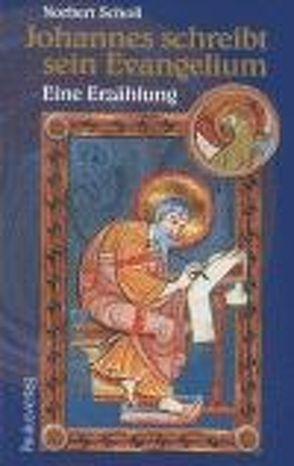 Johannes schreibt sein Evangelium von Scholl,  Norbert