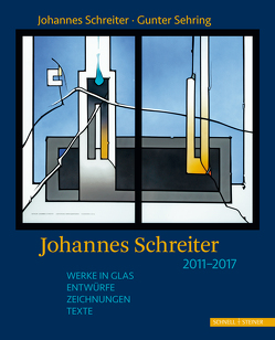 Johannes Schreiter 2011 – 2017 von Schreiter,  Johannes, Sehring,  Gunther J.