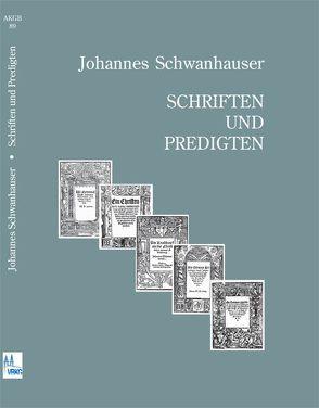 Johannes Schwanhauser von Blaufuss,  Dietrich, Weigelt,  Horst