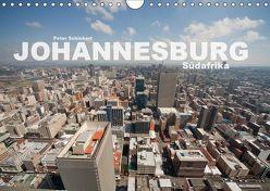 Johannesburg Südafrika (Wandkalender 2019 DIN A4 quer) von Schickert,  Peter