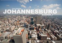 Johannesburg Südafrika (Wandkalender 2020 DIN A2 quer) von Schickert,  Peter