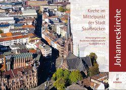 Johanneskirche von Breitenbach,  Dieter, Dittmann,  Marlen, Kraemer,  Elmar, Zimmermann,  Clemens
