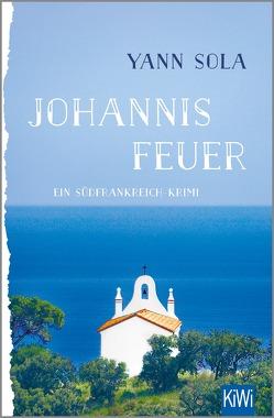 Johannisfeuer von Sola,  Yann