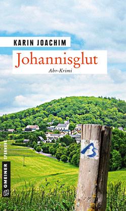Johannisglut von Joachim,  Karin