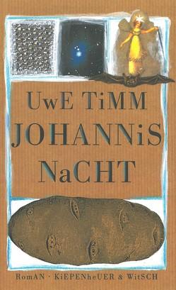 Johannisnacht von Timm,  Uwe