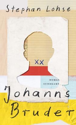 Johanns Bruder von Lohse,  Stephan