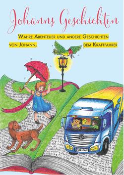 Johanns Geschichten von Beichl,  Johannes