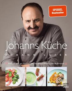 Johanns Küche von Lafer,  Johann