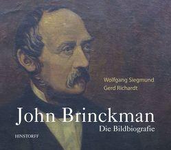 John Brinckman von Richard,  Gerd, Siegmund,  Wolfgang