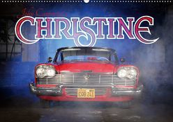 John Carpenter´s Christine (Wandkalender 2019 DIN A2 quer) von Bau,  Stefan