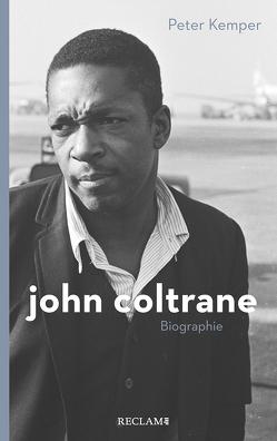 John Coltrane von Kemper,  Peter