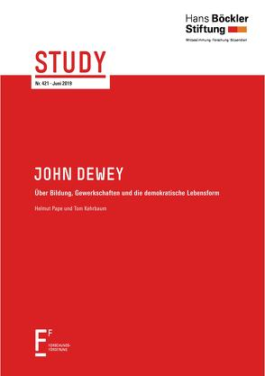 John Dewey von Kehrbaum,  Tom, Pape,  Helmut