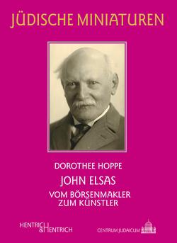 John Elsas von Hoppe,  Dorothee