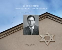 JOHN GERSMAN von Weißleder,  Wolfgang