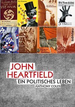 John Heartfield von Coles,  Anthony
